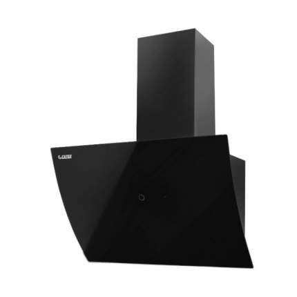 Вытяжка наклонная EXITEQ EX - 1216 Black