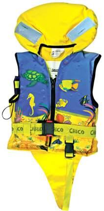 Спасательный жилет Lalizas Chico LifeJacket Baby 30-40 100N, разноцветный, Junior One Size
