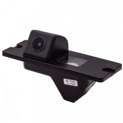 Камера заднего вида BlackMix для Mitsubishi Pajero Wagon 4