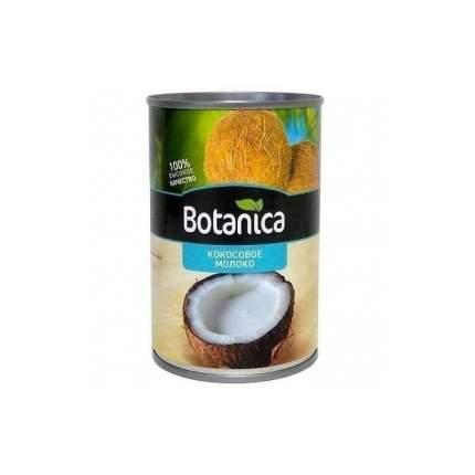 Кокосовое молоко Botanica, 400мл