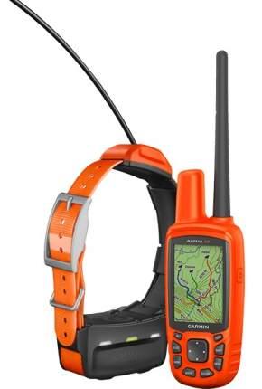 Туристический навигатор Garmin Alpha 50/T5 Rus оранжевый