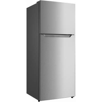 Холодильник Korting KNFT 71725 X Silver