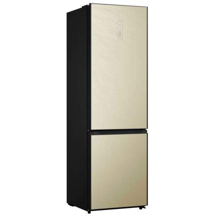 Холодильник Midea MRB519SFNGBE1 Gold/Black