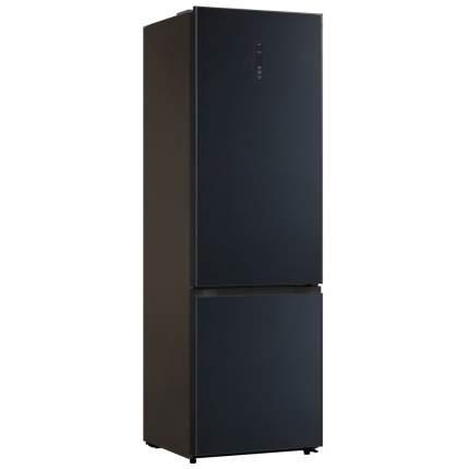 Холодильник Midea MRB519SFNGB1 Black