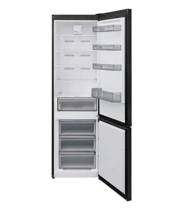 Холодильник Jacky's JR FD20B1 Black