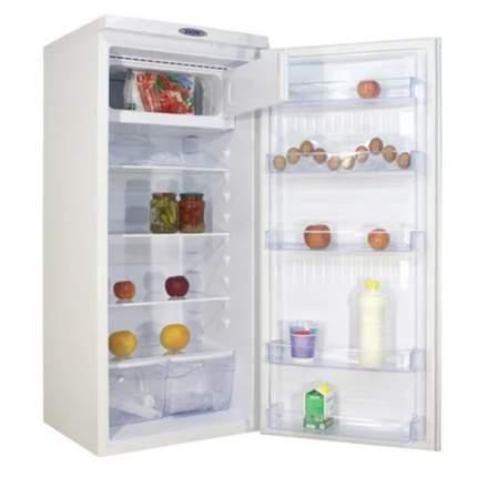 Холодильник DON R-436 B White