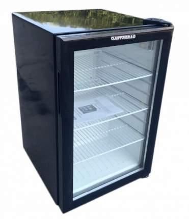 Холодильная витрина Gastrorag BC68-MS Black