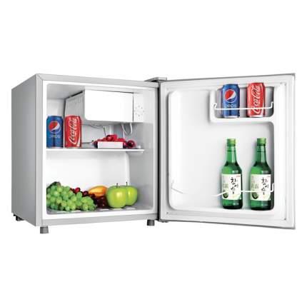 Холодильник BBK RF-049 Silver