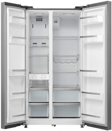 Холодильник Korting KNFS 91797 X Grey
