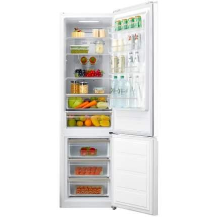 Холодильник Korting KNFC 62017 W White