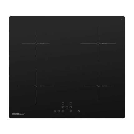 Встраиваемая индукционная панель HOMSair HI64BK Black