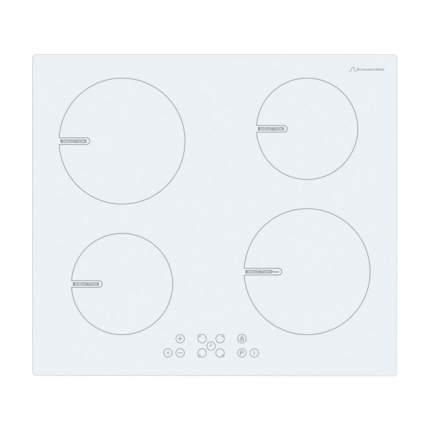 Встраиваемая электрическая панель Schaub Lorenz SLK IY6SC3 White