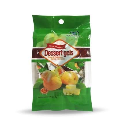Конфеты желейные TS Food Keo Le со вкусом груши 120 г