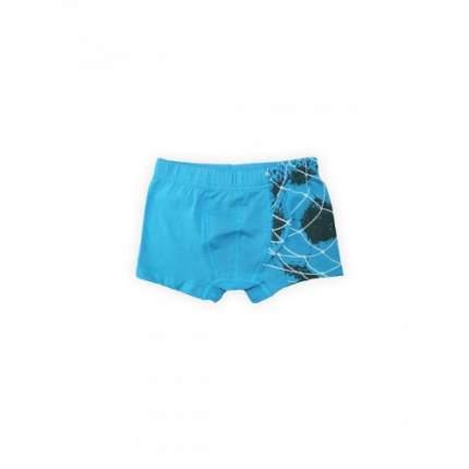 Трусы для мальчиков Anisse, цв. голубой; зеленый, р-р 128