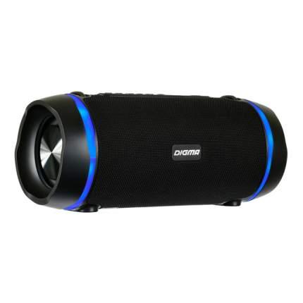Беспроводная акустика Digma S-39 Black