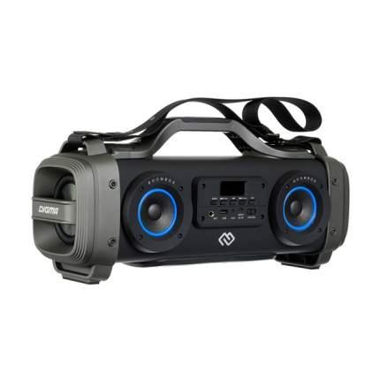 Беспроводная акустика Digma S-38 Black