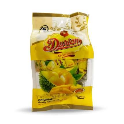 Конфеты желейные TS Food со вкусом дуриана 120 г