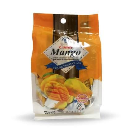 Конфеты желейные TS Food со вкусом манго 300 г