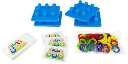 Настольная игра Цветовые решения 1 Toy Т16695