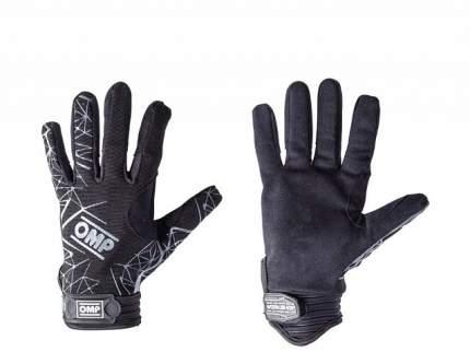 Перчатки для механиков Workshop EVO, чёрный, р-р M OMP Racing NB/1896071M