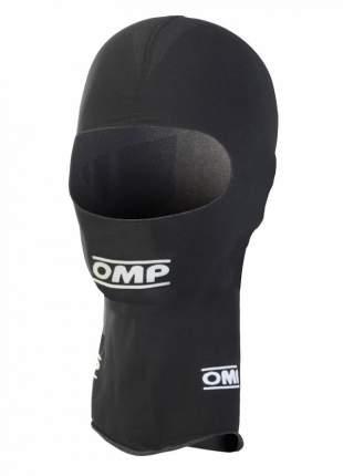 Подшлемник для картинга KS WINTER-R MY2017, чёрный OMP Racing KK03020E071