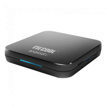 Smart-TV приставка MECOOL KM9 Pro Black