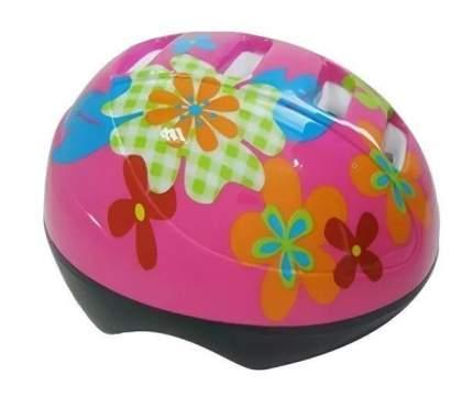 Шлем защитный детский размер XS Kreiss цвет розовый
