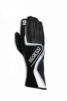 Перчатки для картинга дождевые RECORD WP, чёрный, р-р 7 Sparco 002555WP07NR