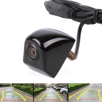 Универсальная камера заднего вида c динамической разметкой Vizant A-601