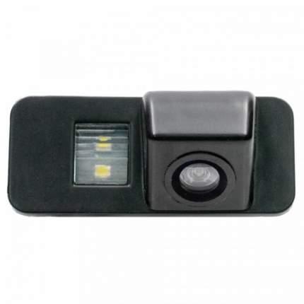 Камера заднего вида BlackMix для Ford Focus H/B