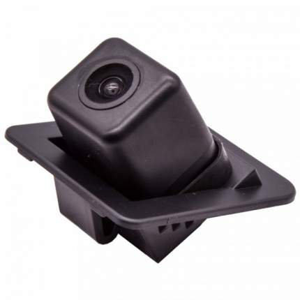 Камера заднего вида BlackMix для Mercedes Benz GLK класс