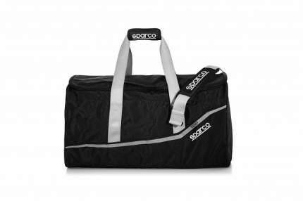 Сумка для экипировки TRIP, 2,1 кг, 35x66x38 см, чёрный/серый Sparco 016439NRSI