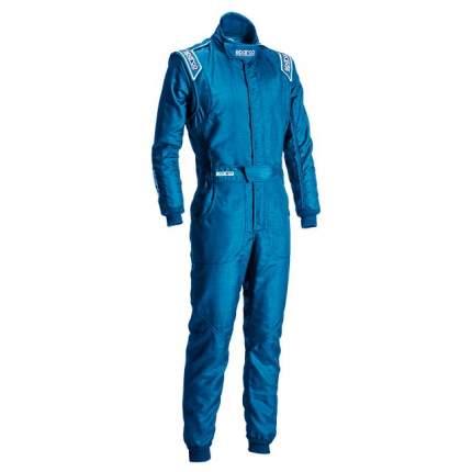 Комбинезон для автоспорта (FIA) RS-5 HOCOTEX, синий, р-р 58 Sparco 0011263H58AZ