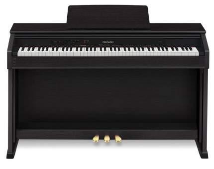 Цифровое пианино Casio Celviano AP-460BK