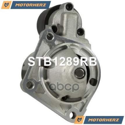 Стартер Motorherz STB1289RB