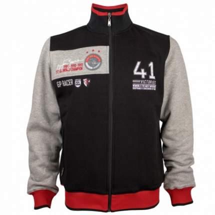Куртка Ayrton Senna Sweat Jacket 41 Victories р-р L Racing Legends AS-41V-16-600_L