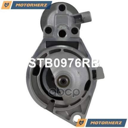 Стартер Motorherz STB0976RB