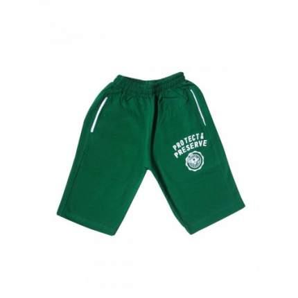 Бриджи для мальчиков Ciggo, цв. зеленый, р-р 134