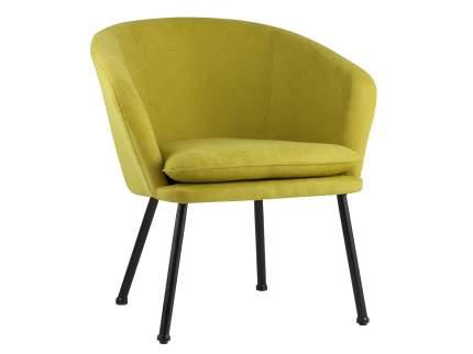Кресло Декстер DIXIER GY702 Травяной, шенилл