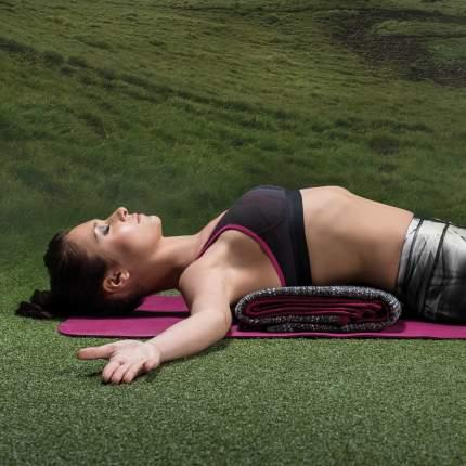 Одеяло для йоги Tiguar