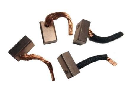 Комплект Щеток стартера/Генератора Bosch 6.4x25x15.4/16.4 24v MEGA BSX190-191