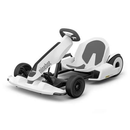 "Гироцикл Ninebot Gokart Kit 10,5"" white"