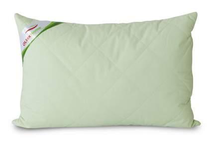 Подушка с бамбуковым волокном 40х60 фисташковая Ol-tex