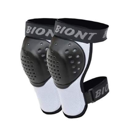 Защита колена Бионт (цвет белый), XS (42-44)