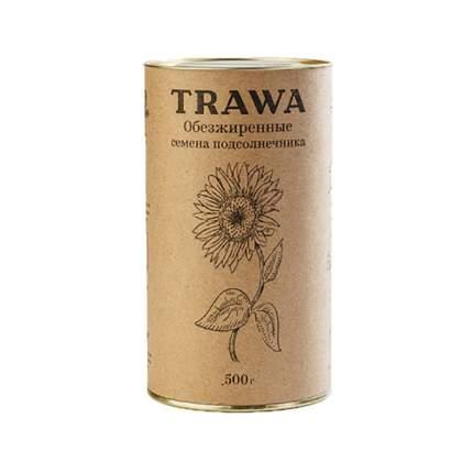 Семена Trawa подсолнечника обезжиренные 500 мл