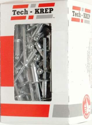 Заклепки вытяжные TECH-KREP 4.8х10 мм (102292) 100 шт.