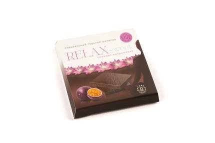 Шоколад горький iMix RELAXsweet 40 г