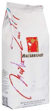 """Кофе Hausbrandt """"Murano"""", в зёрнах, 1 кг"""