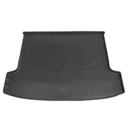 Коврик багажника Norplast geely coolray (cx11) (2019) npa00-t24-570