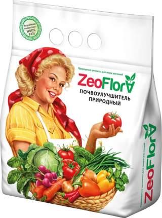 Почвоулучшитель универсальный для всех видов растений 5 л. ZeoFlora